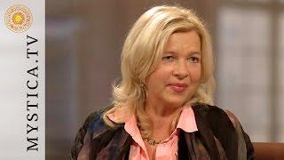 MYSTICA.TV: Ulrike Vinmann - Zellgedächtnis und Karma