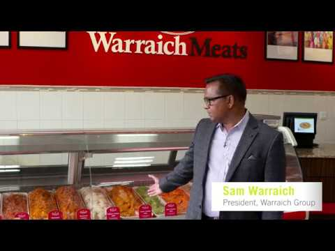Alectra Utilities Business Refrigeration Incentives Program – Warraich Meats