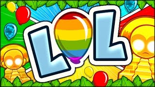 IS THIS GAME DEAD? BODIL WINS SOME GAMES!! | Bloons Tower Defense Battles / Bloons TD Battles