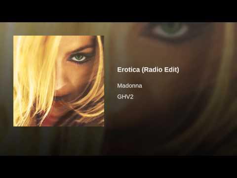 Erotica (Radio Edit)