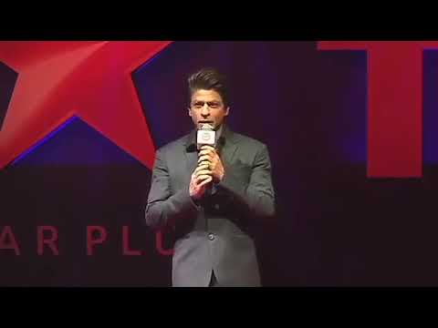 Shah Rukh Khan Interview - Talks About Ted Talks India, Personal Life, Kids, Aamir Khan, Salman Khan