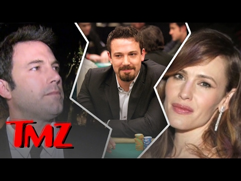 Ben Affleck & Jennifer Garner ­ DONE