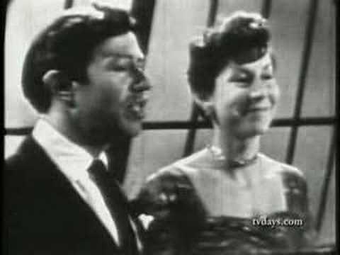 BETTY COMDON & ADOLPH GREEN 1956