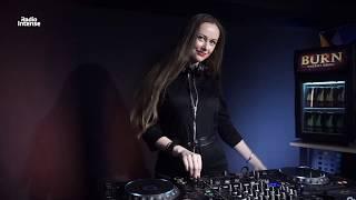 Olga Shy - Live @ Radio Intense 10.04.2019