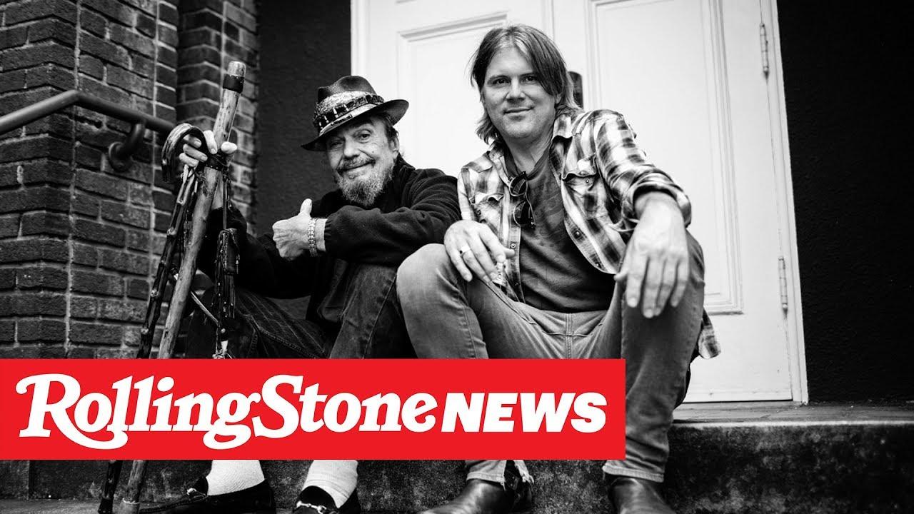 Dr. John's Final Album | RS News 6/12/19