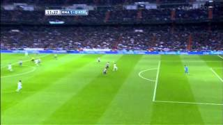 Real Madryt - Athletic Bilbao 5-1 (1-0 Benzema)