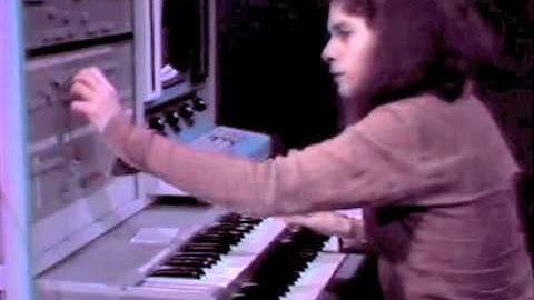"Improvisation on a ""Concerto Generator"" (1977)"