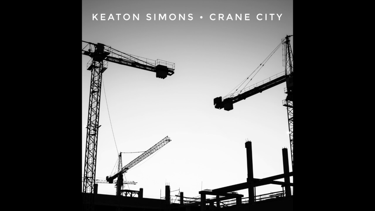 Keaton Simons - Crane City