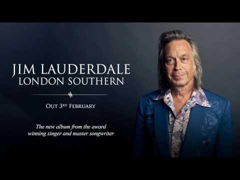 Jim Lauderdale - London Southern [album sampler]