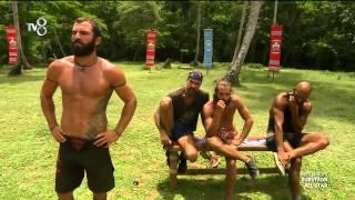 Survivor All Star - Dokunulmazlık Oyunu 1.Bölüm (6.Sezon 65.Bölüm)