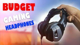 BEST BUDGET Gaming Headphones Under $20 || Review in Bangla (2018)