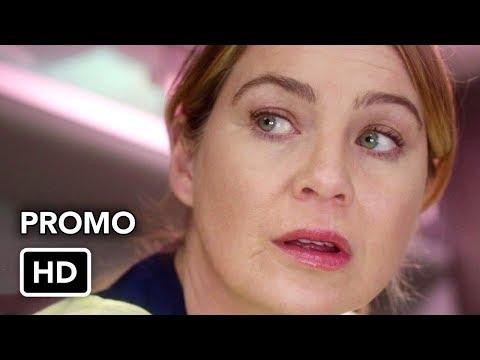Grey's Anatomy 14x13