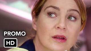 Grey's Anatomy 14x13 Promo