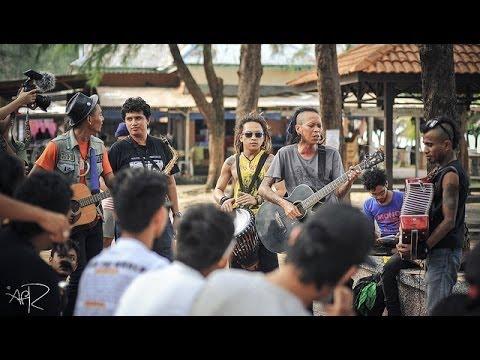 Marjinal - Partai (Lagu Pilpres 2014. Prabowo vs Jokowi