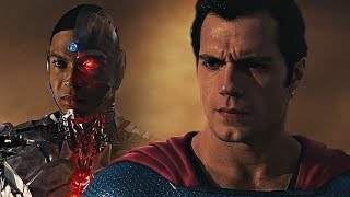 Justice League Promo - WITH SUPERMAN - (FAN MADE)