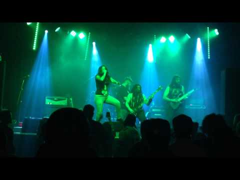 Splatta Fish - 06/27/15 @ The Curtain Club, Dallas, TX