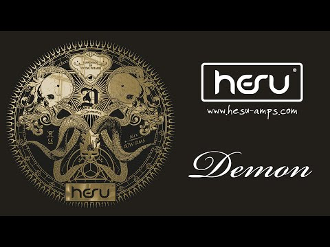 HESU M212 with HESU Demon Speaker - playthrough