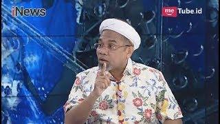 Sosok Ali Mochtar Ngabalin Berani Sampaikan Kebenaran ke Jokowi untuk Masyarakat - iNews Malam 28/05