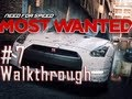 Need for Speed: Most Wanted - Walkthrough Part 7 | NFS001