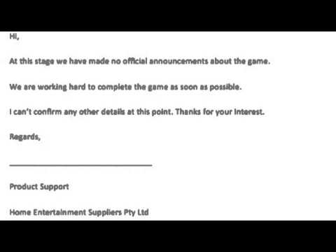 Rugby Challenge 3 Confirmed By HES Interactive / Tru Blu - News