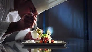 Food in Dubai - Gastronomy and Fine Dining in Dubai