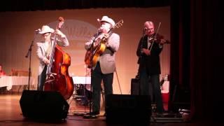 San Antonio Rose - Bob Wills Fiddle Festival in Greenville, Texas