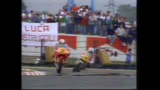 1990 Italy 500cc gp