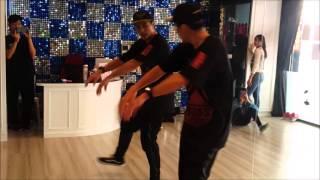『MV舞蹈教學』小豬 羅志祥SHOW LO - 夠了 |分解版 Part2
