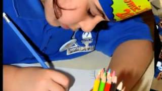 World Kids Colouring Day- Makassed ABS School