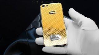 iPhone для богатых