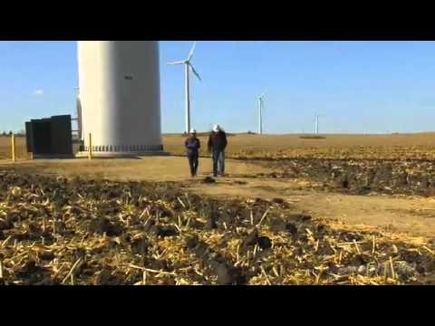 Energy Answers: Blowing In The Wind? - 11.12.2011