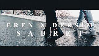 EREN X DERSIM - SABRET (Offical 4K Video) Video by Okan Ilter