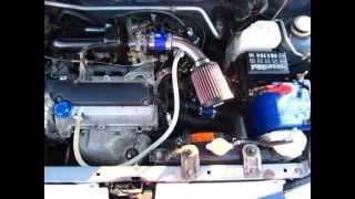 L700ミラ KCテクニカ パワーMAXGT thumbnail