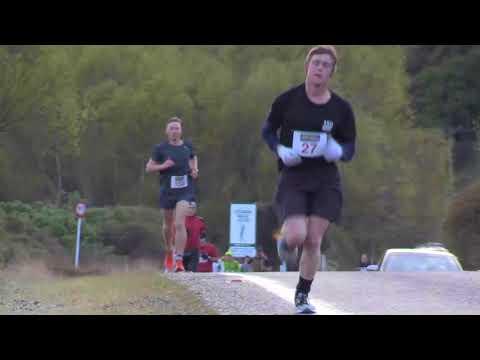 Dunedin Marathon a success