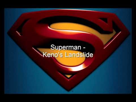 Superman - 1-6 Radio