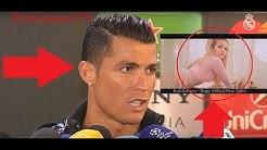 Cristiano Ronaldo reagiert auf Katja Krasavice - Doggy