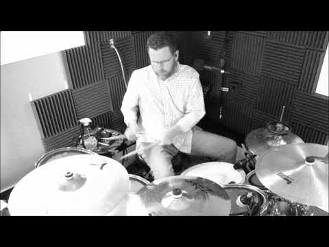 The Shins Girl Sailor Drum Cover By Chris Whitehouse