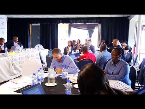 Deputy Minister Stella Ndabeni-Abrahams hosts Community Media Symposium in East London