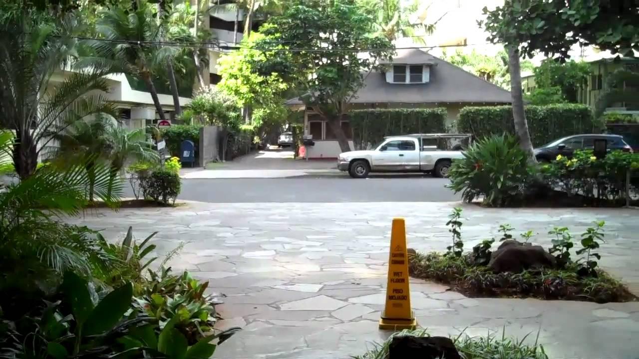 Aston Waikiki Banyan 201 Ohua Ave Waikiki 96815 Viyoutube