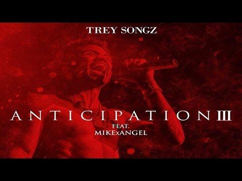 Trey Songz - If It Ain't Love ft. MikexAngel