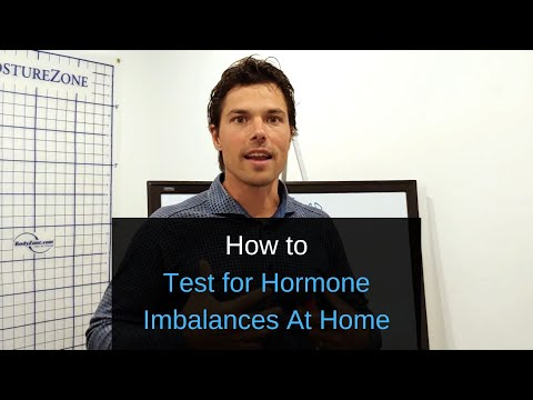 How To Test For Hormone Imbalances At Home