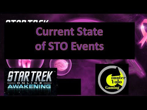 Current State on Events | Star Trek Online