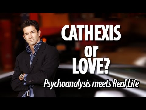 Cathexis or Love? Psychoanalysis Meets...