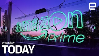 Amazon Prime Day has arrived | Engadget Today