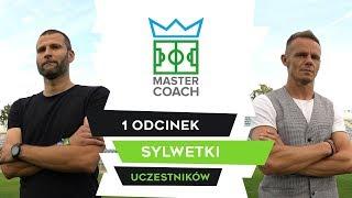 Master Coach - odcinek 1