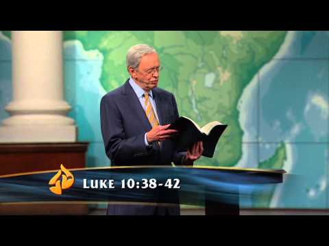 When Opportunities Appear – Dr. Charles Stanley