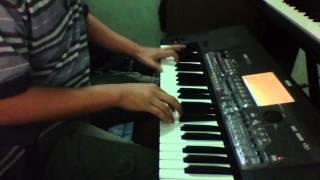 Hanh phuc noi nao Piano cover