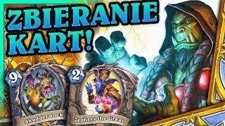 Wszystko o zbieraniu kart - Highlander Shaman #1 by LVGE - Hearthstone Deck (Saviors of Uldum)