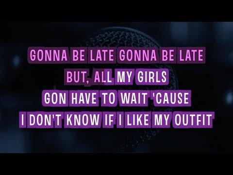 T Shirt Karaoke Version by Shontelle