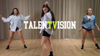 NEVER BE LIKE YOU by Flume feat. Kay | Kelsea Mackenzie | Made Talents
